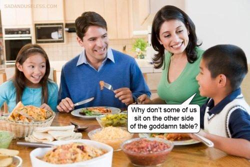 Consider it. dem asians always be thinking right. the goddamn tabla?
