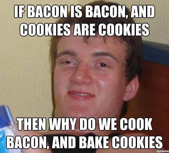 cooken bakies. . zipmeme. Wow. That's some Philosoraptor right there. cooken bakies