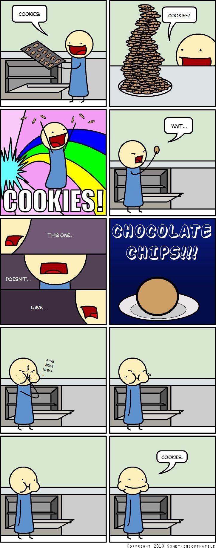 cookies. Dedz to Somethingofthatilk.