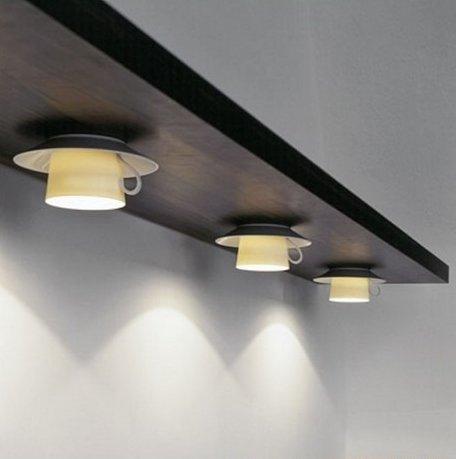 Cool lights. .
