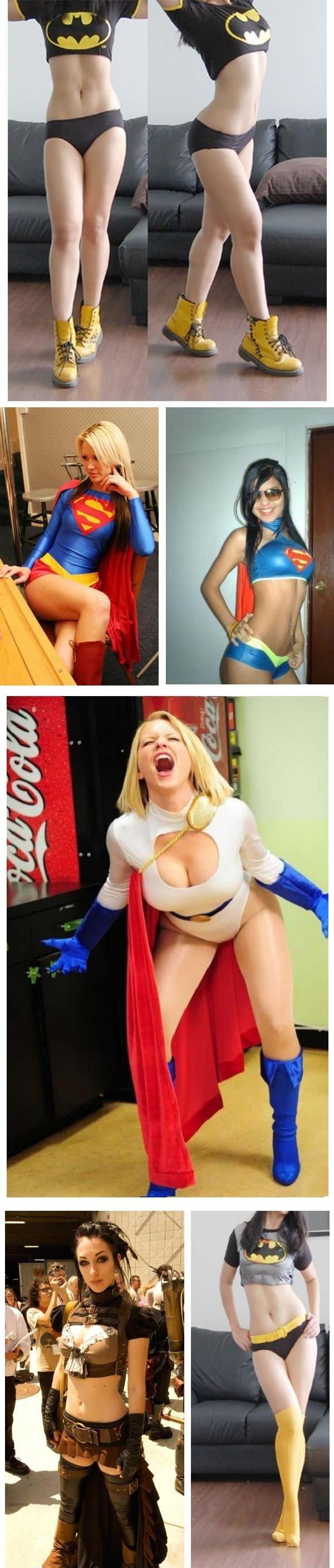 cosplay. .