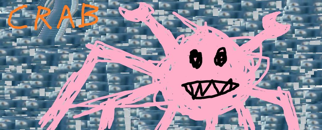 crab 29. . crab