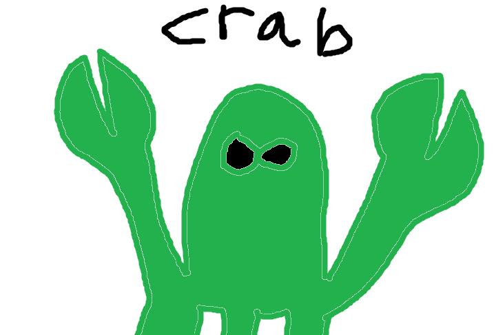 crab 2. .