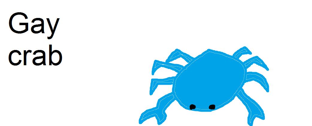 crab 30. . Cii). 10/10 crab