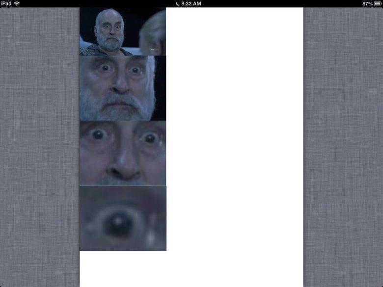Creepy Dale. .
