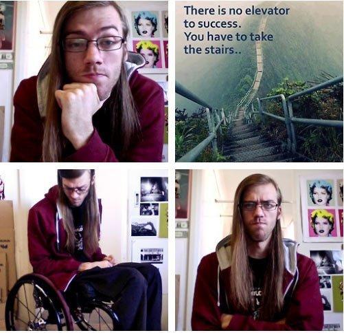 Cripple Cripple Cripple. . were is no EL
