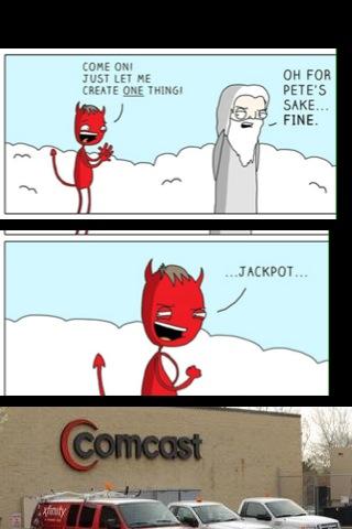 Cumcast+source+r+funny+subscribe+for+more_cf71df_5300675 comcast memes memes about xfinity \u003e fuck you comcast,Comcast Memes