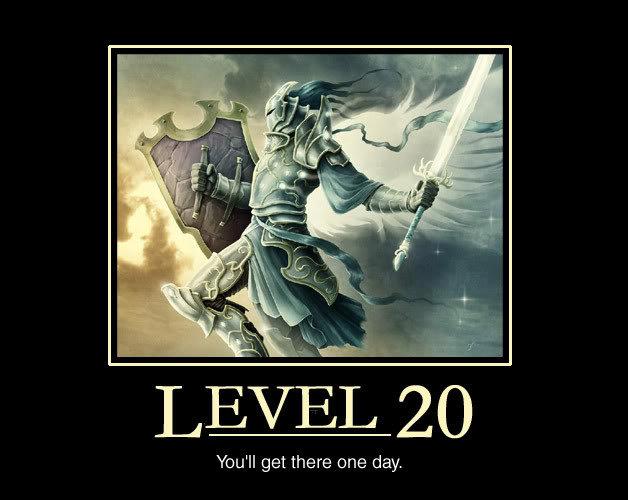 Image result for level 20 d&D