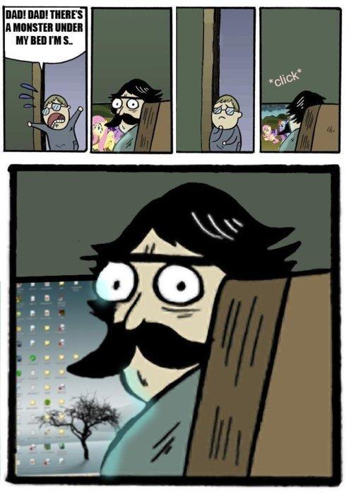 Dad.... .