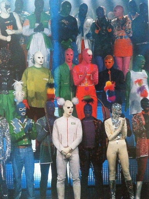 Dafuq?. . Costume Party funny weird dafuq