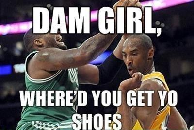 damn girl. really, where?. WHERE'? VIII]
