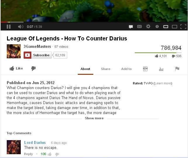 Darius. u wot m8.