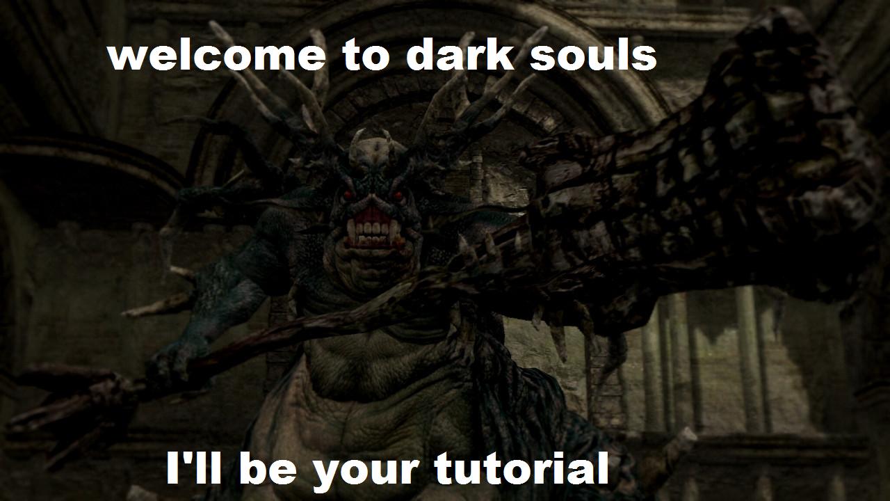 dark souls. .