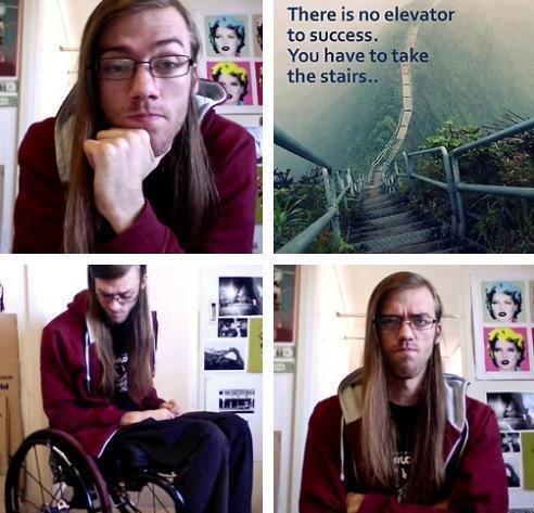 dat ass, better be wheelchair accessible. .