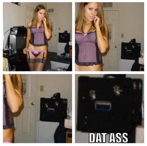 Dat Ass. . ASS