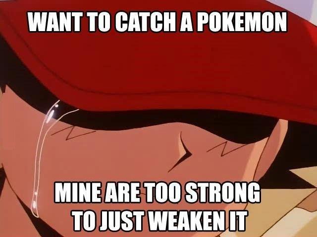 dat pokemon feel