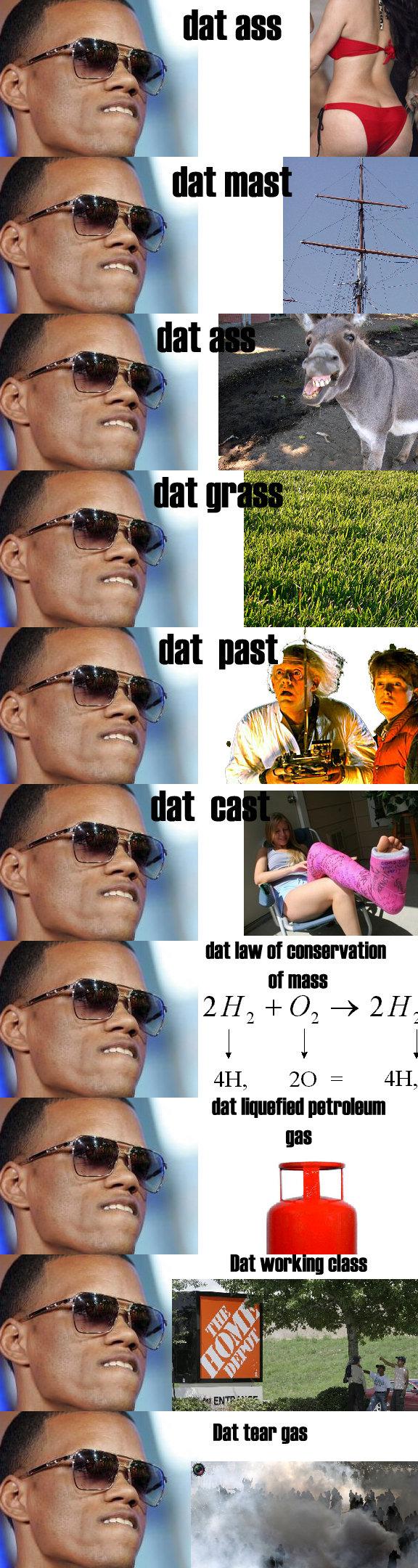 """Dat Ass. mmmmmdowant. flat law Bf an tdl/ aall """" Itll! -""""lla taito. DAT BATH mmmmm"""