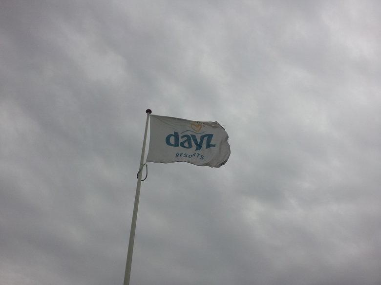 DayZ Resort in Denmark. .