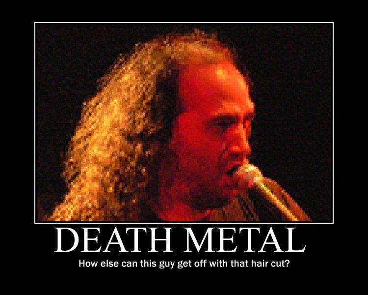 Death metal. dallas toler wade of nile...and his skullet.
