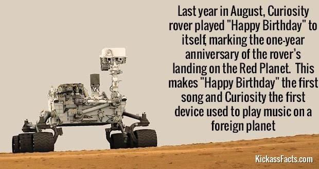 mars rover birthday song - photo #16