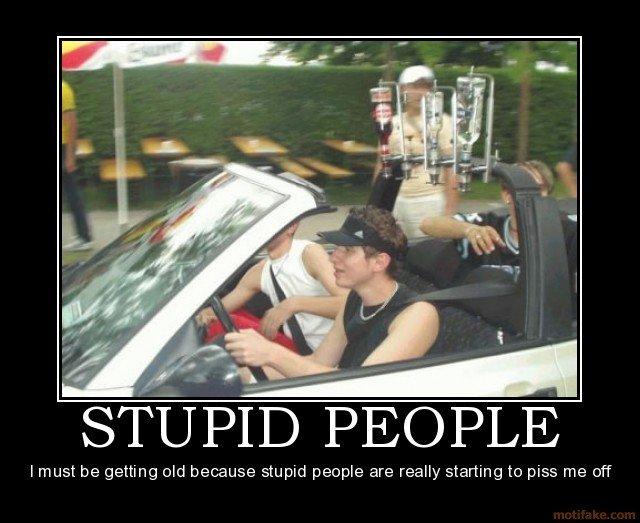 DERRRRR WE NEED THIS CHANNEL. DERRRRRRRRRRRRRRRRRR NEW CHANNELLLLLL DERRRRRRR. STUPID PEOPLE I must be getting old because stupid people are really starting to  derrr da best