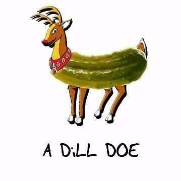 Dill Doe. ...gotcha. h ELL DOE. dildo?