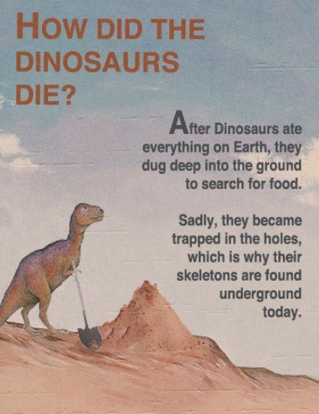 Dino. .