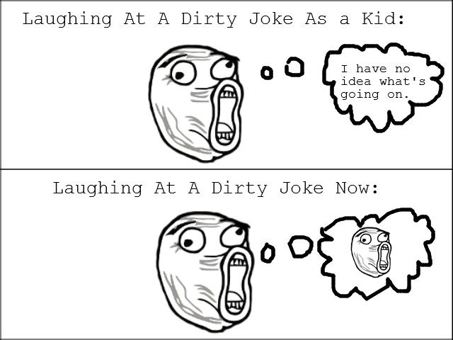 Funny jokes really dirty 100 Dirty