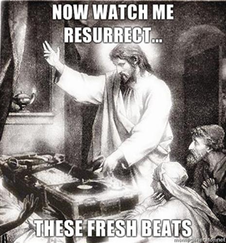DJ Jebus. . new ' iig ME