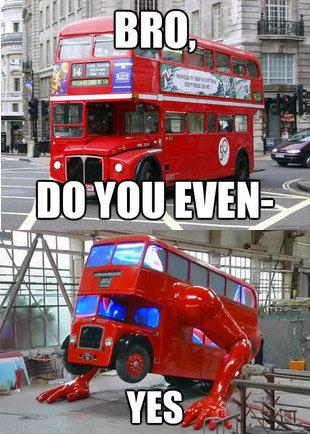 Do You Even Lift?. .