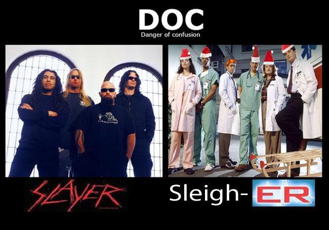 DOC. Danger of Confusion. doc danger of co