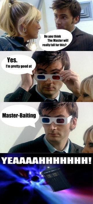 Doctor Who. YYYEEEEAAAAAHHHHH. r. rats