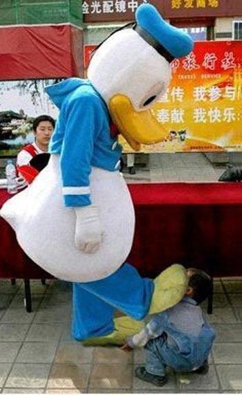 Dolan. Gooby pls.