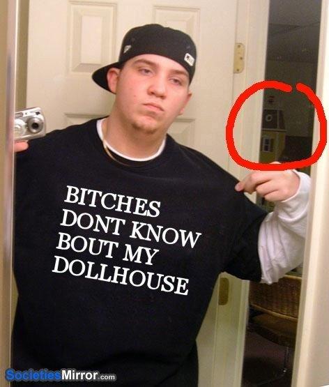 Dollhouse. .