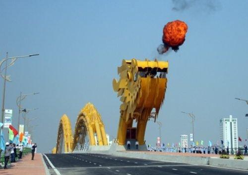 Dragon Bridge. .. I want one.