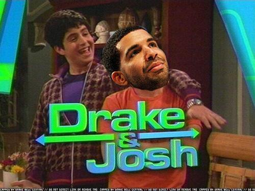 Drake Gets da Bitches. .