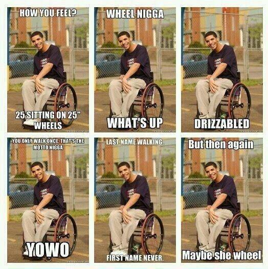 Drake. .