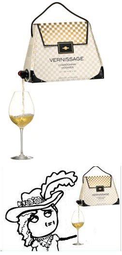 """drinking wine like a lady. oc bitches source: i.imgur.com/3zE3q.jpg.. """"Hey, you look like a drunk on the go..."""" like a lady wine"""