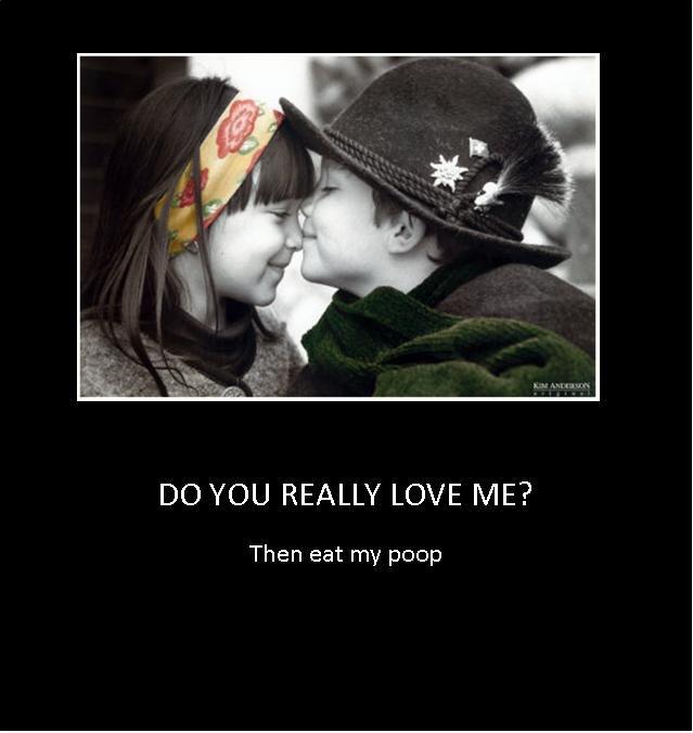 i love eating poop I love my poop gracieandalexisful eating poop prank love and marriage and poop - duration: 8:01.