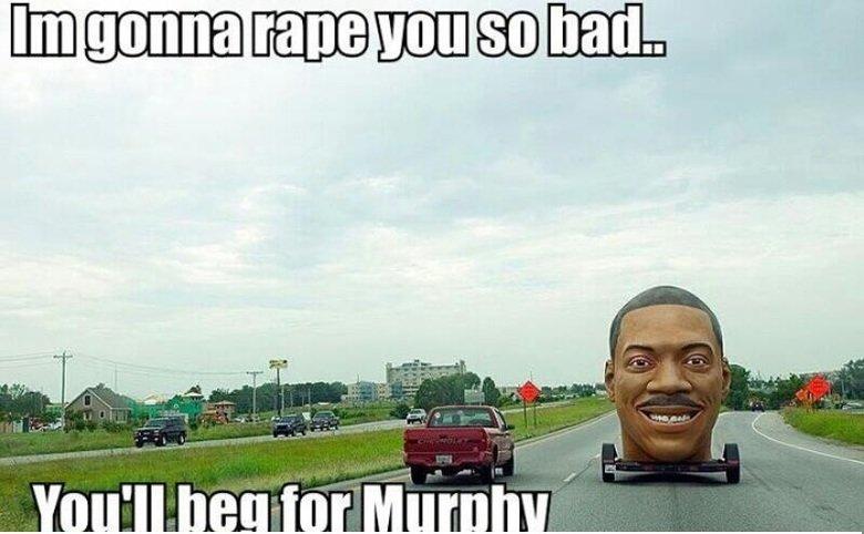 eddie. murphy... WEE WOO WEE WOO