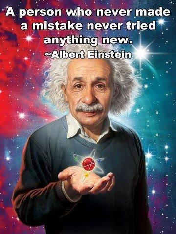 Einstein. .