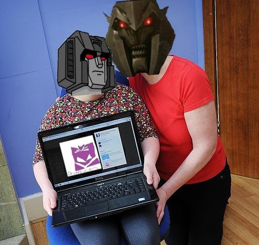 Energon Potatos. . transformers autobots decepticons heidi potato
