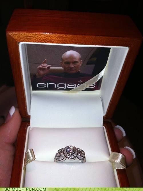Engage!. from somuchpun.