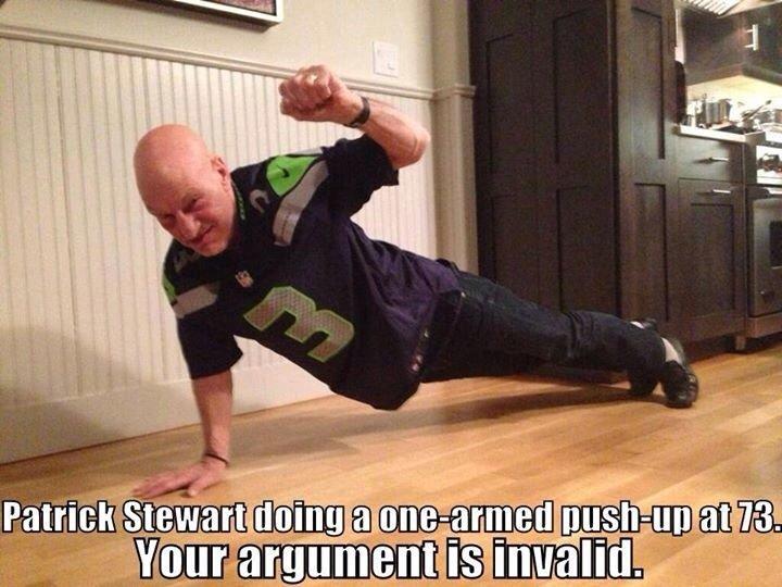 engage!. .