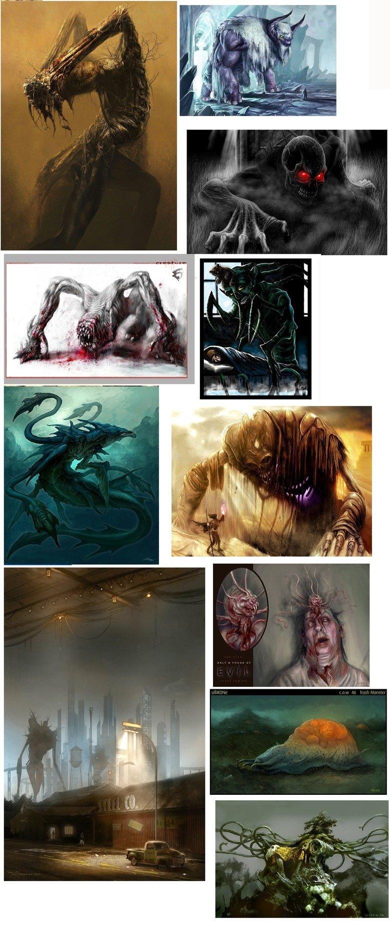 Epic Monster Comp 2 of 9. Enlarge Part 1 /channel/morbid-channel/Epic+Monsters+Comps+1+of+9/rYdTGeL/.. bring em on monster morbid