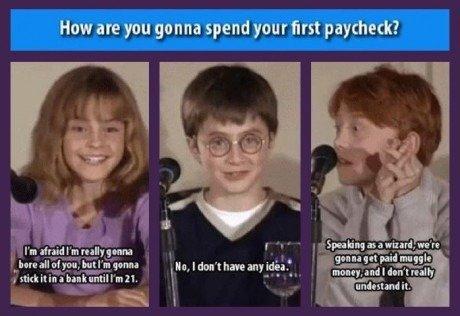 Epic Ron. . little'''