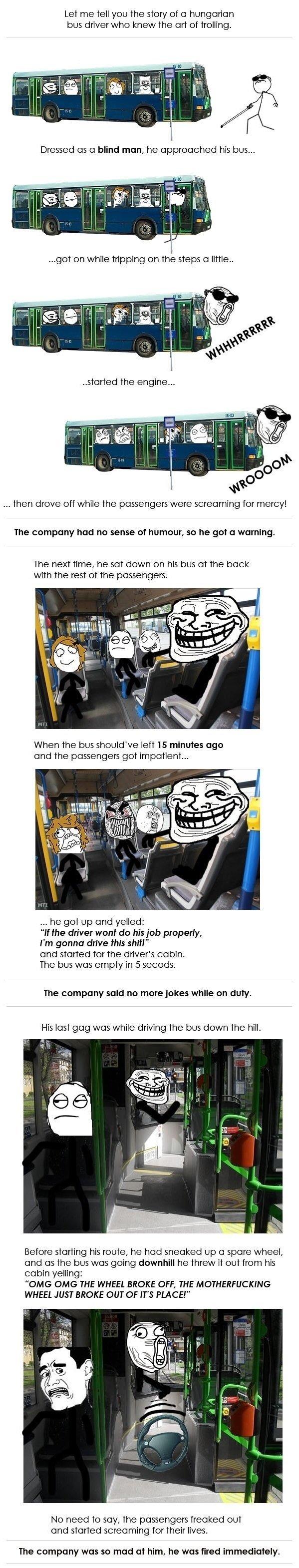 Epic Troll. .