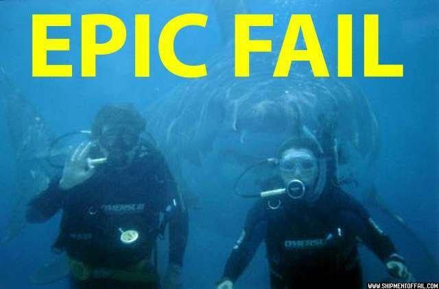 epic diving fail. . EPIC FAIL. Eep.
