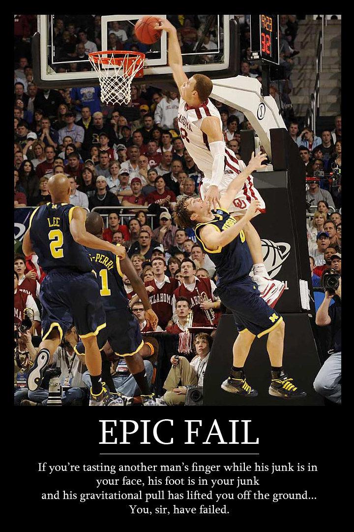 Epic Fail Clipart Epic Fail Blake Griffin And