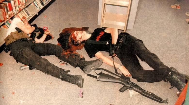 Dylan Klebold Eric Harris Video Eric Harris And Dylan Klebold